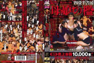 ดูหนังโป๊ออนไลน์ Ai Uehara, Yuko Shiraki & Saki Hatsumi แก๊งราคีทวงปี้นอกระบบ AVOP-072