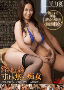 ดูหนังโป๊ออนไลน์ Aoi Aoyama สอนลูกได้แม่ JUFD-354