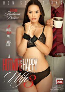 ดูหนังโป๊ออนไลน์ Lena Anderson A Hotwife Is A Happy Wife 3 ชื่อนี้การันตีความสวย
