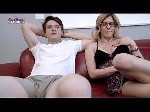 ดูหนังโป๊ออนไลน์ STEP MOM WITH BIG TITS DARES ME TO JUST PUT IN THE TIP – CORY CHASE