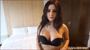 ดูหนังโป๊ออนไลน์ Asiansexdiary – Zin [ซิน]