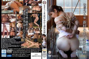 ดูหนังโป๊ออนไลน์ BDSM-071 Aramura Akari