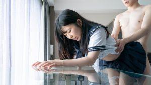 ดูหนังโป๊ออนไลน์ Cute-822